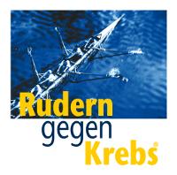 Logo Rudern gegen Krebs