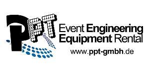 Logo PPT GmbH