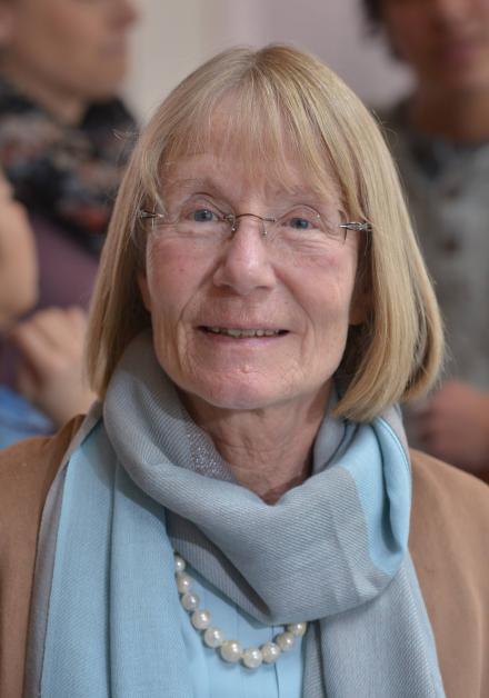 Angela Braasch-Eggert