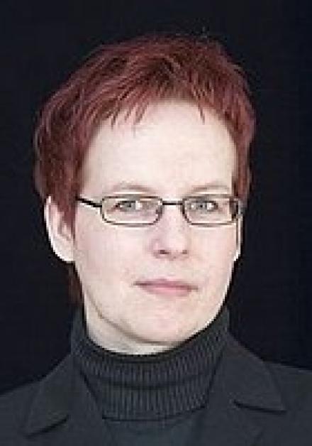 Anja Mauerhöfer