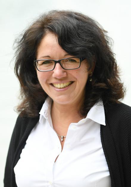 Andrea Scheibner