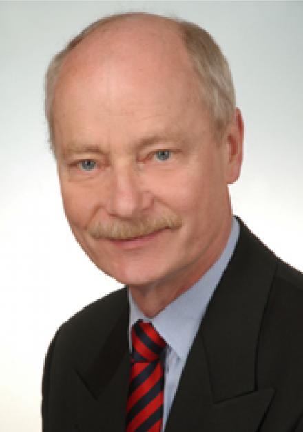 Jürgen Warner