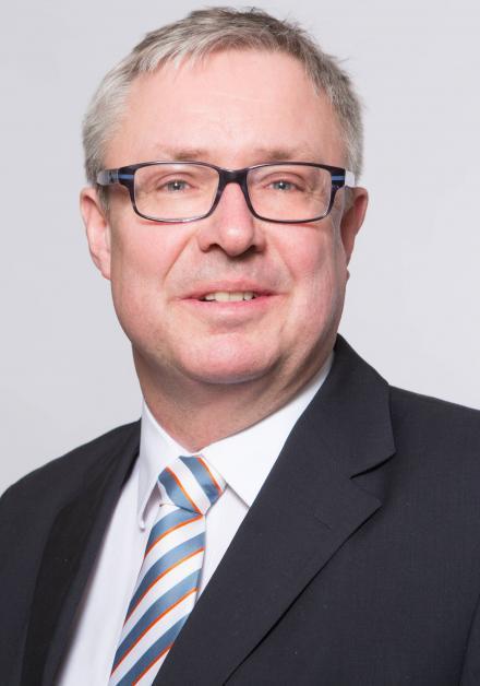 Stefan Felsner