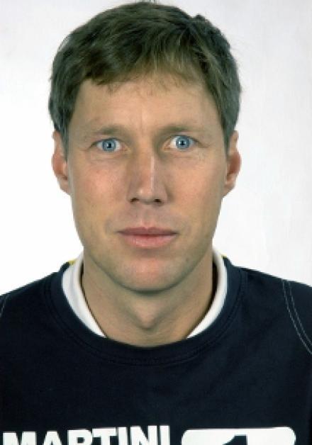 Thomas Hoffman